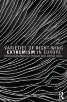 Varieties of Right-Wing Extremism in Eur