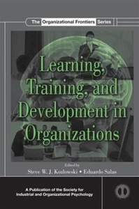 Learning, Training, and Development in O