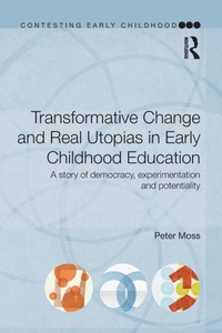 Transformative Change and Real Utopias i