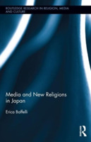 Media and New Religions in Japan