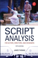 Script Analysis for Actors, Directors, a