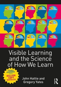 Visible Learning and the Science of How