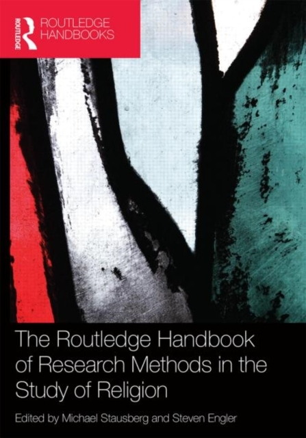 The Routledge Handbook of Research Metho