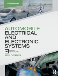 Automobile Electrical and Electronic Sys