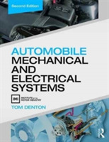 Automobile Mechanical and Electrical Sys