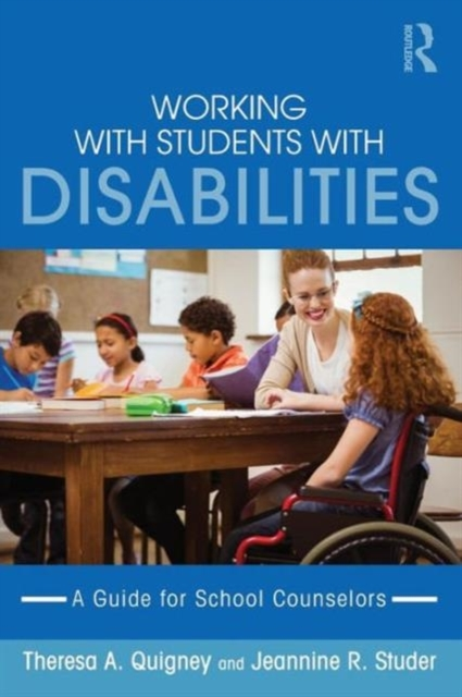 Working with Students with Disabilities