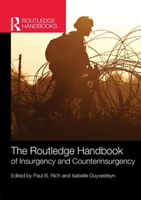 The Routledge Handbook of Insurgency and