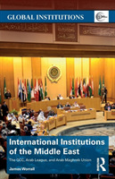 International Institutions of the Middle