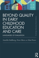 Beyond Quality in Early Childhood Educat