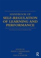 Handbook of Self-Regulation of Learning