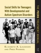 Social Skills for Teenagers with Develop
