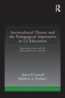 Sociocultural Theory and the Pedagogical