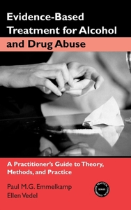 Evidence-Based Treatments for Alcohol an