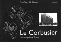 Le Corbusier - An Analysis of Form