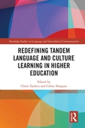 Redefining Tandem Language and Culture L