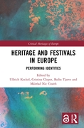 Heritage and Festivals in Europe