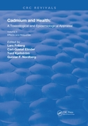 Cadmium and Health