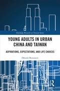 Young Adults in Urban China and Taiwan