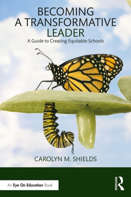 Becoming a Transformative Leader