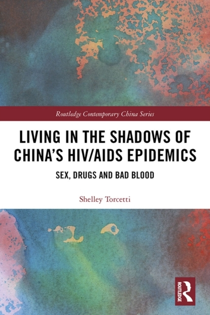 Living in the Shadows of China's HIV/AID