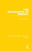 Geography of Energy