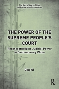 Power of the Supreme People's Court
