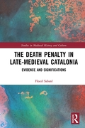 Death Penalty in Late-Medieval Catalonia