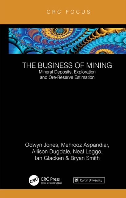 Business of Mining