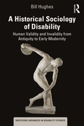 Historical Sociology of Disability