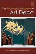 Routledge Companion to Art Deco