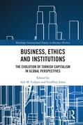 Business, Ethics and Institutions
