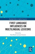 First Language Influences on Multilingua