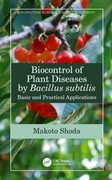 Biocontrol of Plant Diseases by Bacillus