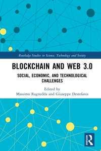 Blockchain and Web 3.0