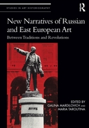 New Narratives of Russian and East Europ