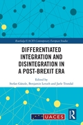 Differentiated Integration and Disintegr