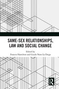 Same-Sex Relationships, Law and Social C