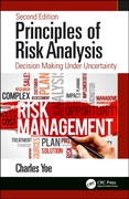 Principles of Risk Analysis