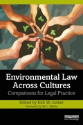 Environmental Law Across Cultures