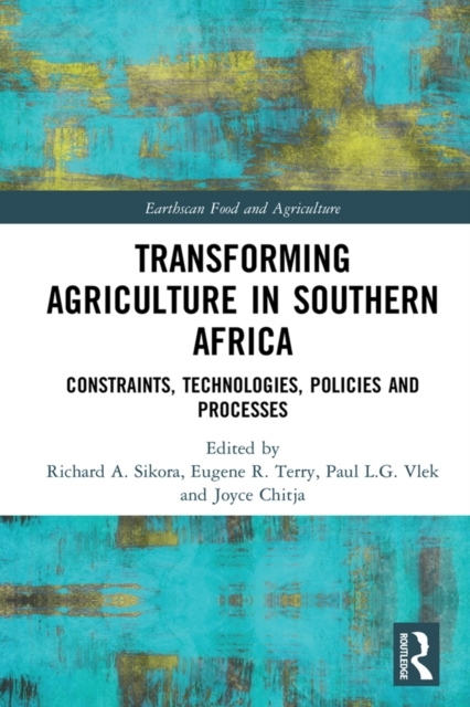 Transforming Agriculture in Southern Afr