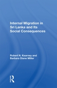 Internal Migration In Sri Lanka And Its