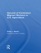 Harvest Of Confusion