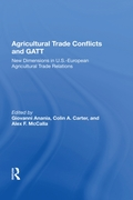 Agricultural Trade Conflicts And Gatt