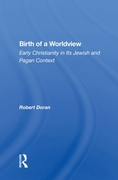 Birth Of A Worldview