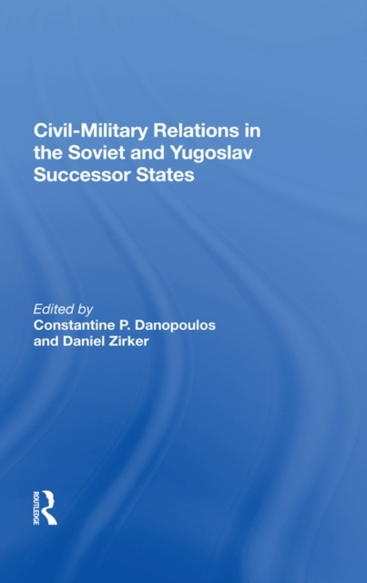 Civil-military Relations In The Soviet A