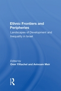 Ethnic Frontiers And Peripheries