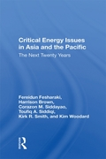 Critical Energy Issues In Asia And The P