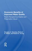 Economic Benefits Of Improved Water Qual