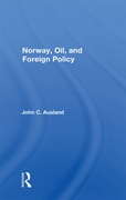 Norway, Oil, And Foreign Policy