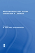 Economic Policy And Income Distribution